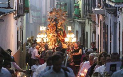 Fiestas de Moros y Cristinanos en honor a Sant Xotxim