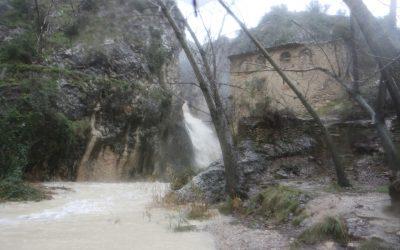 El Molí del Salt de Benilloba ja forma part del Patrimoni Cultural Valencià
