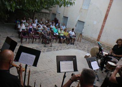 Concert Ensamble Montcabrer