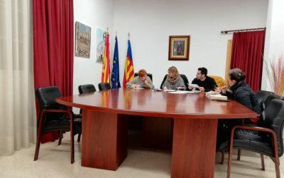 Compromís i PSOE aproven uns pressupostos que dupliquen la inversió a Benilloba